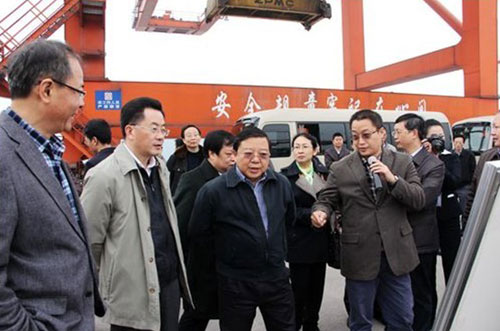 省发改委主任唐利民