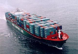 泸州港集装箱运输持续增长